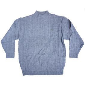 f8ea51609144f Sweater Lacoste Talla 3xl Original 3xlt Big Mens