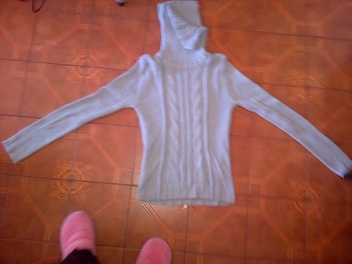 sweaters mujer cuello alto mira fotos!!!!!!!!!!!!!!