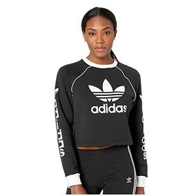 443a0c5e2872a Sueter Adidas Negro en Mercado Libre México