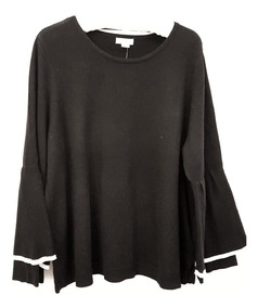 c8e5eb2a4 Sweaters Mujer ,mangas Anchas Xxl Ropa Mujer Talles Grandes