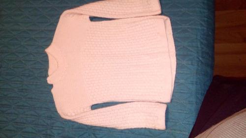 sweaters niñas lana