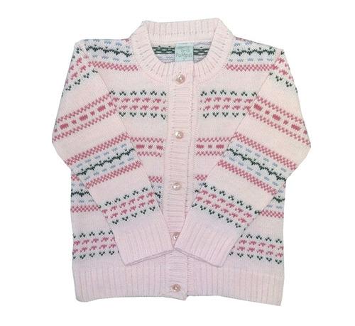 sweaters niños saquito