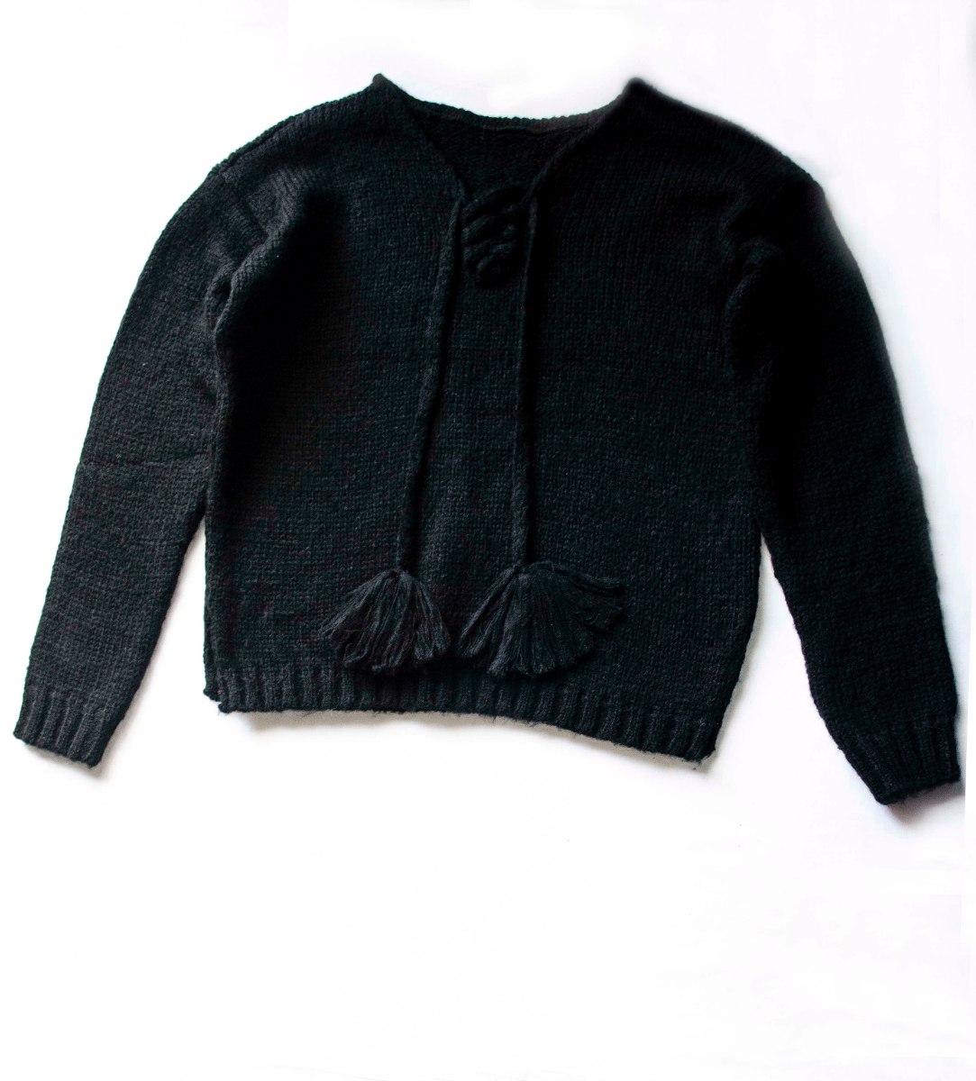 sweaters pullover de lana mujer otoño invierno 2019. Cargando zoom. 5c68c81de4f4