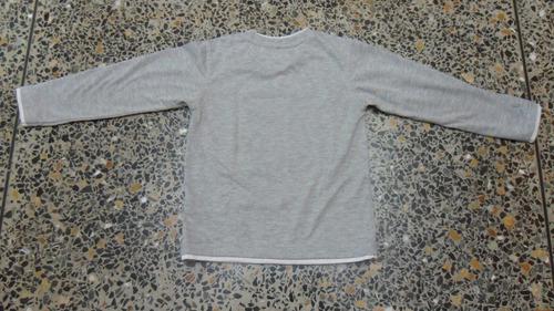 sweaters sueter importado rustic jeans niño talla 02g poco u
