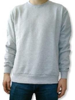Sweaters Suéter Unicolor Tela Atletica Y Otras Telas - Bs. 45.980 08325aa8450a