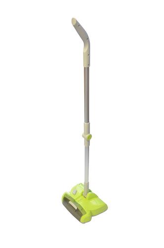 sweeper vassoura elétrica sem fio articulável - home up