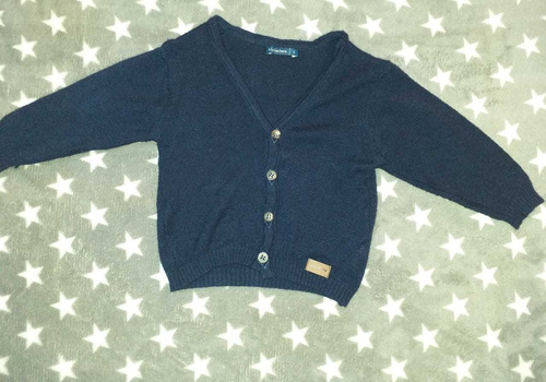 sweter bebe hilo talle l minimimmo