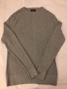 Zara Sweater Hombre , Ropa y Accesorios en Mercado Libre