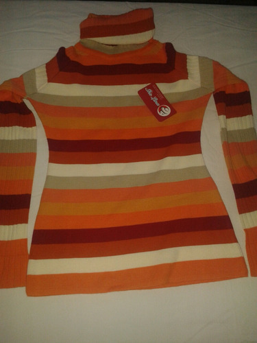 sweter para mujer talla unica