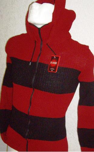 sweter saco sudadera chamarra tejido punto moda invierno
