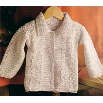 Abrigos Tejidos A Crochet