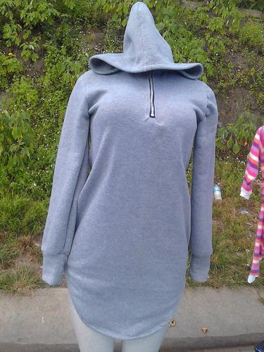 sweters vestidos para damas