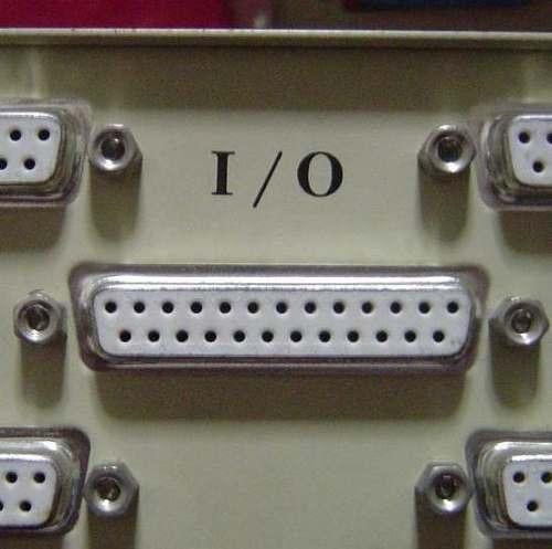 swich 5 puertos paralelos, recomendable