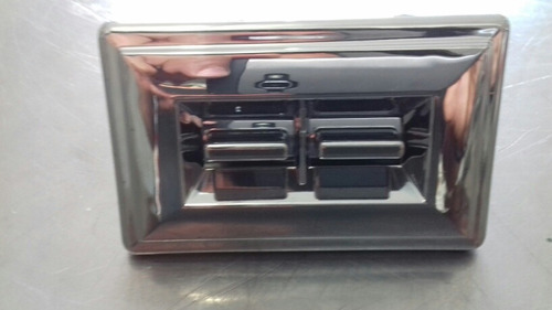 swiche subir vidrio chevrolet 2 pases c10, caprice y malibu