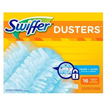 swiffer dusters 180 recargas sin aroma 16 conde