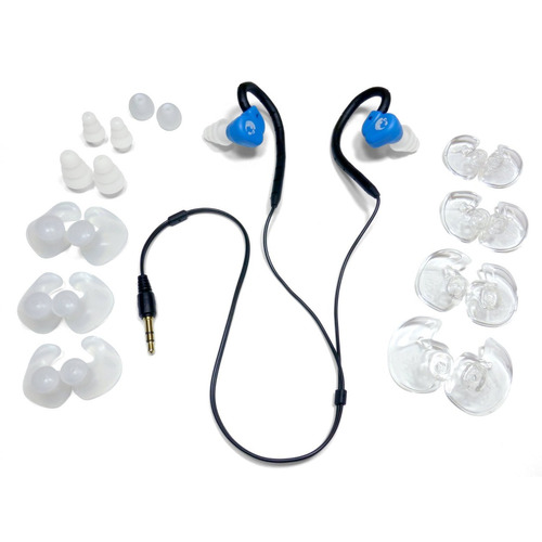 swimbuds auriculares impermeables flexibles