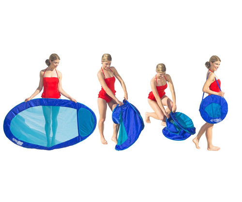 swimways flotador grande