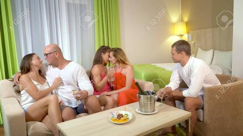 swin casa el sitio para las parejas swinger