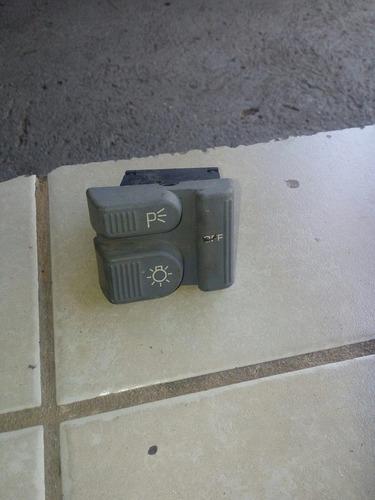swinch o botones de la luz de s10 y blazer 94 al 97