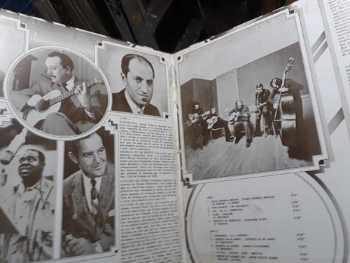 swing 39 jazz argentino en vinilo