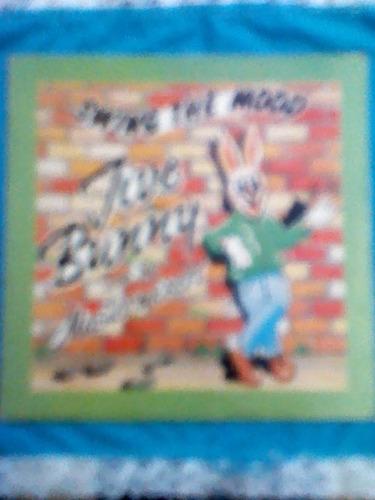 swing the mood jive bunny remix