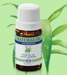 swiss just aceite esencial de palmarosa