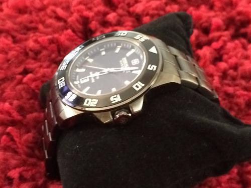 swiss military reloj