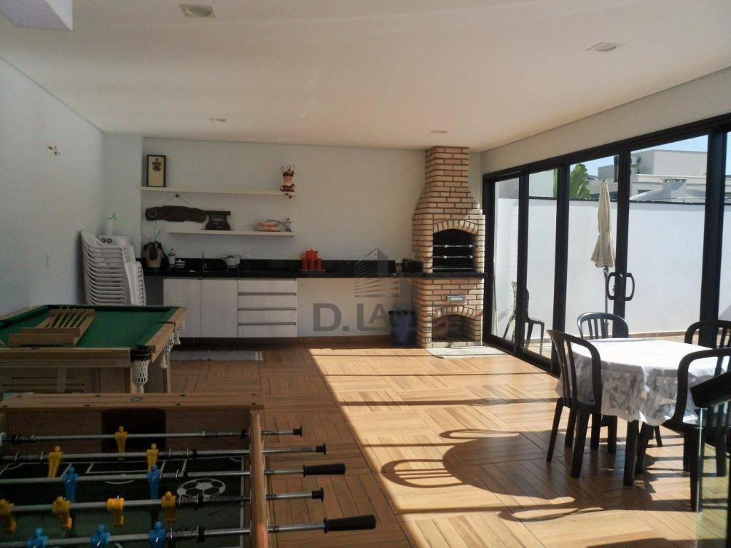 swiss park - casa à venda - campinas/sp - ca11433