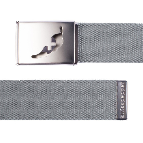 swisspepper - cinturón con membranas - cinturón de golf - -