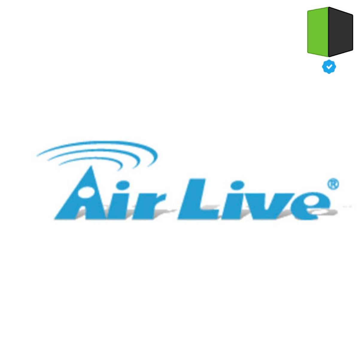 AirLive POE-FSH2422G-390 Switch Treiber Windows 10
