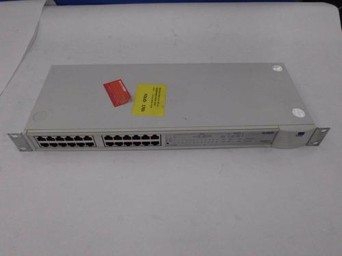 switch 3com hub 40