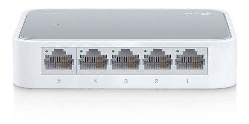 switch 5 bocas tp-link tl-sf1005d 10/100 mbps