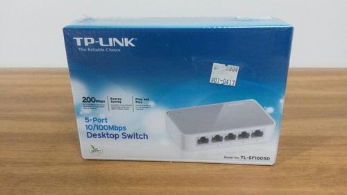switch 5 ptos tp-link
