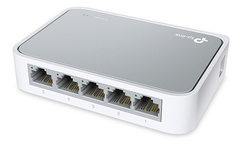 switch 5 puertos 10/100mb tl-sf1005d tp-link p/mayor y menor