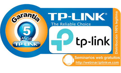 switch 8 puertos tp-link tl-sf1008d 10/100 mbps desktop