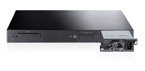 switch administrable tp-link t3700g-28tq gigabit l3 28p