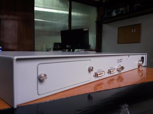 switch allied telesyn at-8350gb, 48 ports, como nuevo!!!
