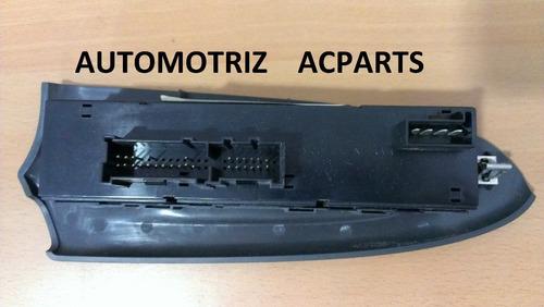 switch alzavidrio trailblazer copiloto original