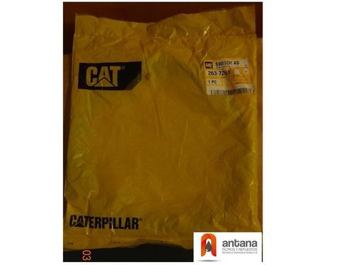 switch as caterpillar 263-7261 2637261