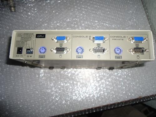 switch aten cs-221
