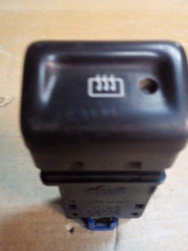 switch boton control  defroster nissan maxima infiniti