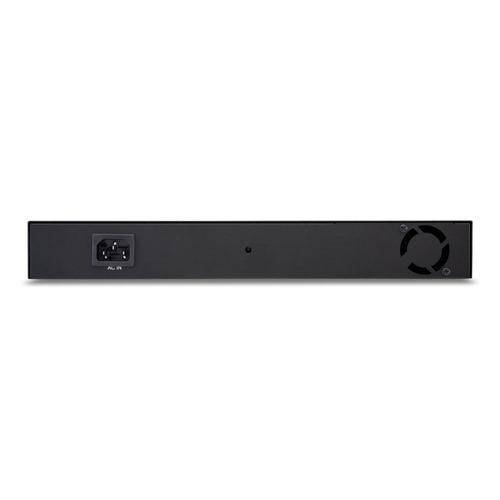 switch buffalo 16-port desktop/rackmount gigabit green