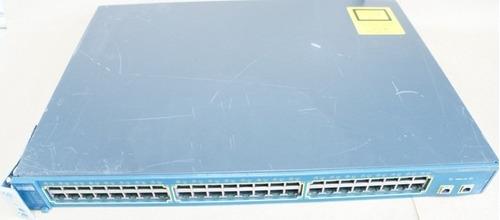 switch catalyst cisco ws-2950sx-48-si 48 portas