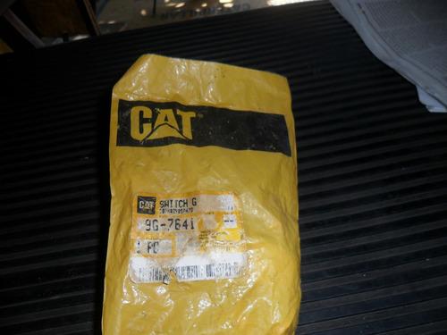 switch caterpillar 9g7641