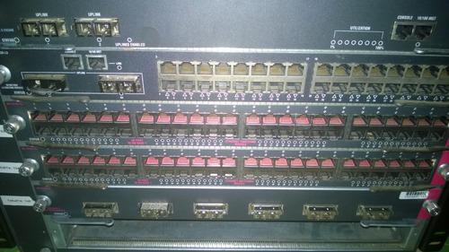 switch cisco 4006