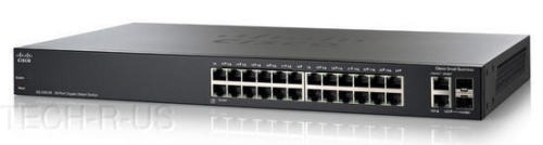 switch cisco small business sg200-26 nuevo 1 año de garantia