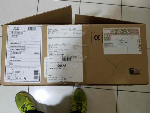switch cisco ws-c2960-24pc-s poe *nuevo*