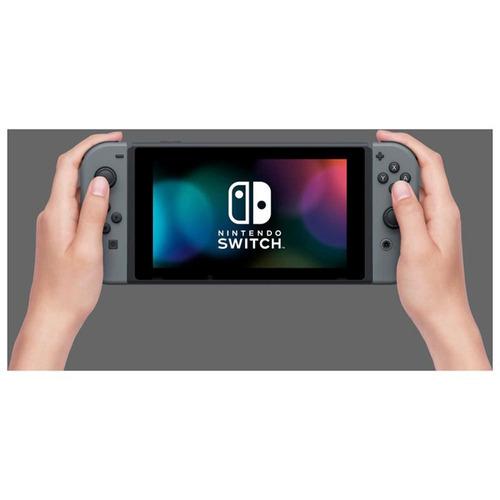 switch con con consola nintendo