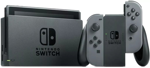 switch con consola nintendo