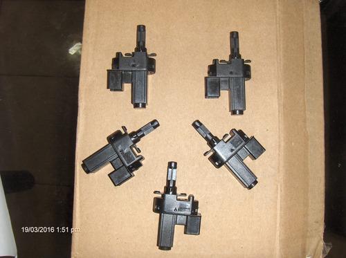 switch control de embrague. original ford. 4m5t-7c534-aa.